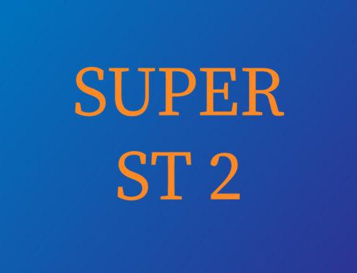 Novi proizvod – SUPER ST-2
