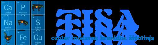 Tisa Mješaona Logo
